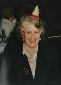 Edda Rathmann