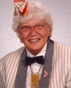Roswitha Albert