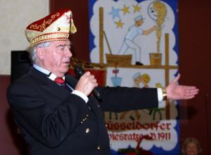 Bausenator Ralph Marquis