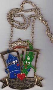 Prinzenpaar-Orden 1996