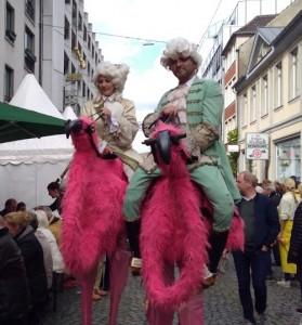 Fest Hohe Straße 2017