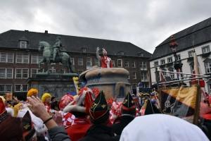 Hoppeditzerwachen 2018/2019